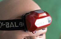 Налобный фонарик 2088-COB