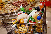 +100 грн к цене продуктовой корзины