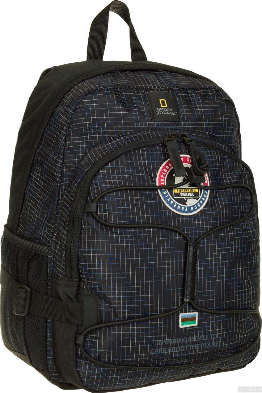 8ac86aed5122 Рюкзак 20 л NATIONAL GEOGRAPHIC Explorer N01107;07 - SUPERSUMKA интернет  магазин в Киеве