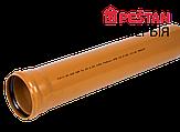 Трубы для наружной канализации PESTAN в ассортименте!