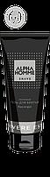 Прозрачный гель для бритья Estel Professional Alpha Homme Rasiergel 100 ml