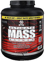 Gifted Nutrition Ultimate Mass Gainer 2,68 kg