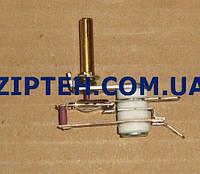 ТЕРМОСТАТ ПЛАВНЫЙ ДЛЯ УТЮГА KST-820 10A T250 Hручки=24мм