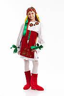 Украинка Журавка - национальный костюм для девочки