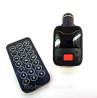 FM Modulator Bluetooth BT 65