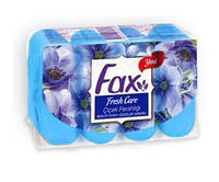 Туалетное мыло Fax Fresh Care Свежесть 4х70 г
