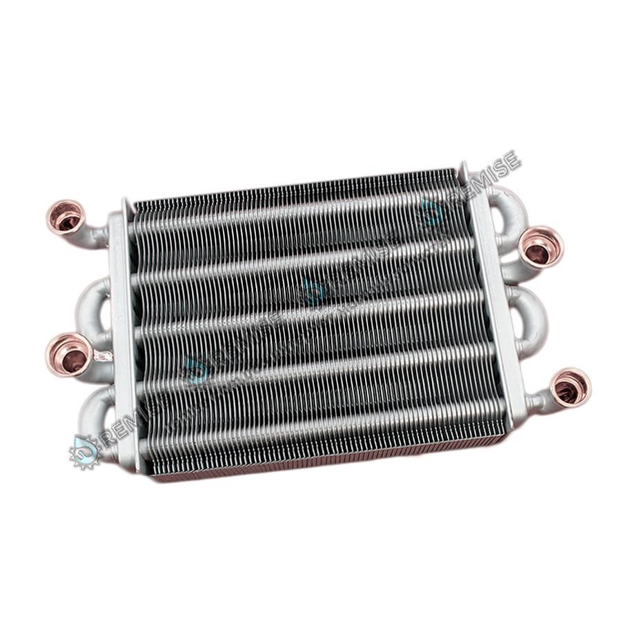 Кожухо-пластинчатый теплообменник Sondex SPS647 Сарапул