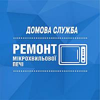 Ремонт мікрохвильової печі. Львів