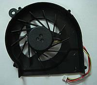 Вентилятор (кулер) HP Compaq Presario CQ42, G42, CQ56, CQ62, G62 4-pin