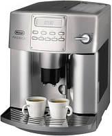Кофемашина Delonghi Magnifica ESAM 3400, б/у