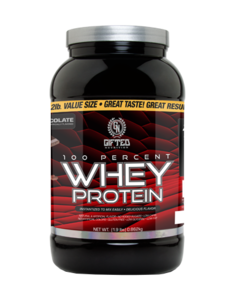 Gifted Nutrition 100% Whey Protein 0,86 kg