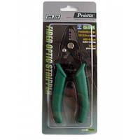 Стриппер для оптоволоконных кабелей Pro'sKit 8PK-326
