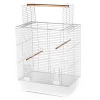 Клетка для средних попугаев Ara zinc 54*34*68,5