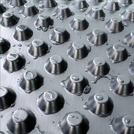 Шиповидная геомембрана - Ventfol 400 (Standart), фото 2
