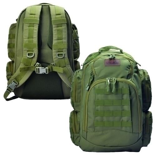 Рюкзак  тактичний  Norfin TACTIC 45  45л / NF