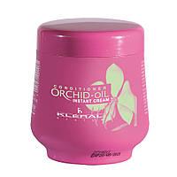 Кондиционер мгновенного действия, 250 мл/Kleral Orchid-Oil Keratin Istant Cream, 250 ml - Kleral System