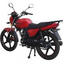 Мотоцикл SPARK SP150R-24, 150  куб.см, двухместный дорожный, фото 2
