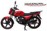 Мотоцикл SPARK SP150R-24, 150  куб.см, двухместный дорожный