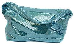 Яркая пляжная сумка