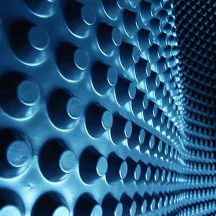 Шиповидная дренажная геомембрана Изолит - 0,5, фото 2