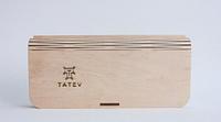 Коробка-клатч 180х100х30