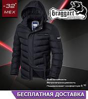 Куртка мужская зимняя модная