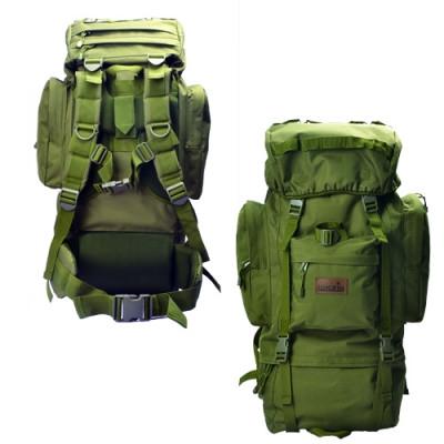 Рюкзак  тактичний  Norfin TACTIC 65  65л / NF