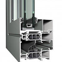 Алюминиевые окна  Reynaers CS 77