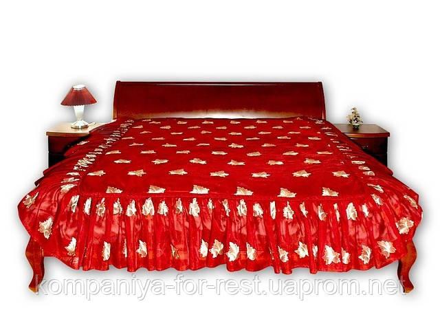 Кровать из ольхи или ясеня
