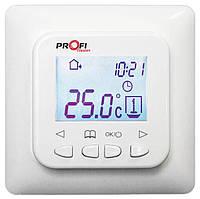 Терморегулятор для теплого пола ProfiTherm-PRO