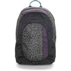 Рюкзак Dakine - Garden Черный с тигровым принтом