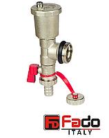 Конечный элемент коллектора Fado арт. KE01