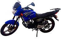 Мотоцикл SPARK SP200R-25, 200  куб.см, АКЦИОННАЯ ЦЕНА! двухместный дорожный