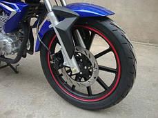 Мотоцикл SPARK SP200R-25i, 200  куб.см, АКЦИОННАЯ ЦЕНА! двухместный дорожный, фото 3