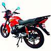 Мотоцикл SPARK SP200R-25i, 200  куб.см, АКЦИОННАЯ ЦЕНА! двухместный дорожный, фото 2