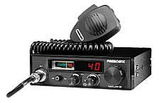 СиБи радиостанция President Taylor III ASC (12 V) + Шахта в подарок