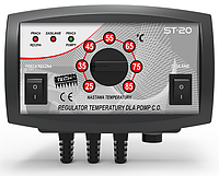 Автоматика для насоса TECH SТ-20