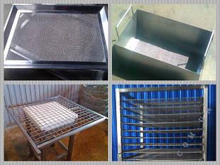 Оборудование для рыбоперерабатывающих предприятий