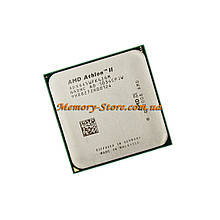 Процессор AMD Athlon II X4 645 3.1GHz, 95W + термопаста GD900
