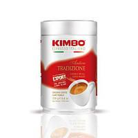 Кофе молотый Kimbo Antica Tradizione ж/б (250 г)