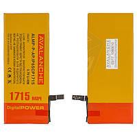 Батарея (акб, аккумулятор) Avalanche для Apple iPhone 6S (1715 mAh), оригинал