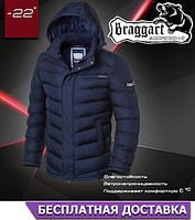 Куртка теплая мужская качественная