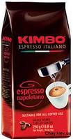 Кофе молотый Kimbo Espresso Napoletano 250 г