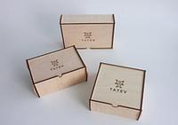 Коробка для хранения 160х100х61