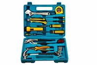 Домашний набор ручного инструмента  14 Piece Homeowner's Tool Set, фото 1