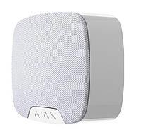 Беспроводная сирена Ajax HomeSiren