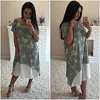 Интернет магазин летних платьев всех размеров