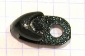 Крючек обувной  на 1 холнитен оксид (уп.100шт)