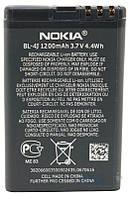 Аккумулятор Nokia BL-4J / BMN6415 (1200 mAh) ExtraDigital