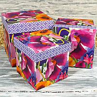 Подарочная коробка 7721612-9 (3 шт. в комплекте)